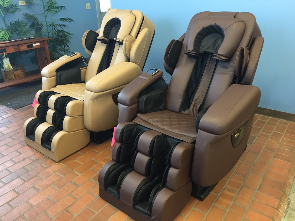 American Made Massage Chairs