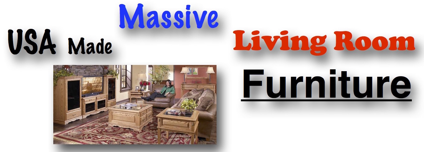 end coffee sofa tables and curios usa made and amish