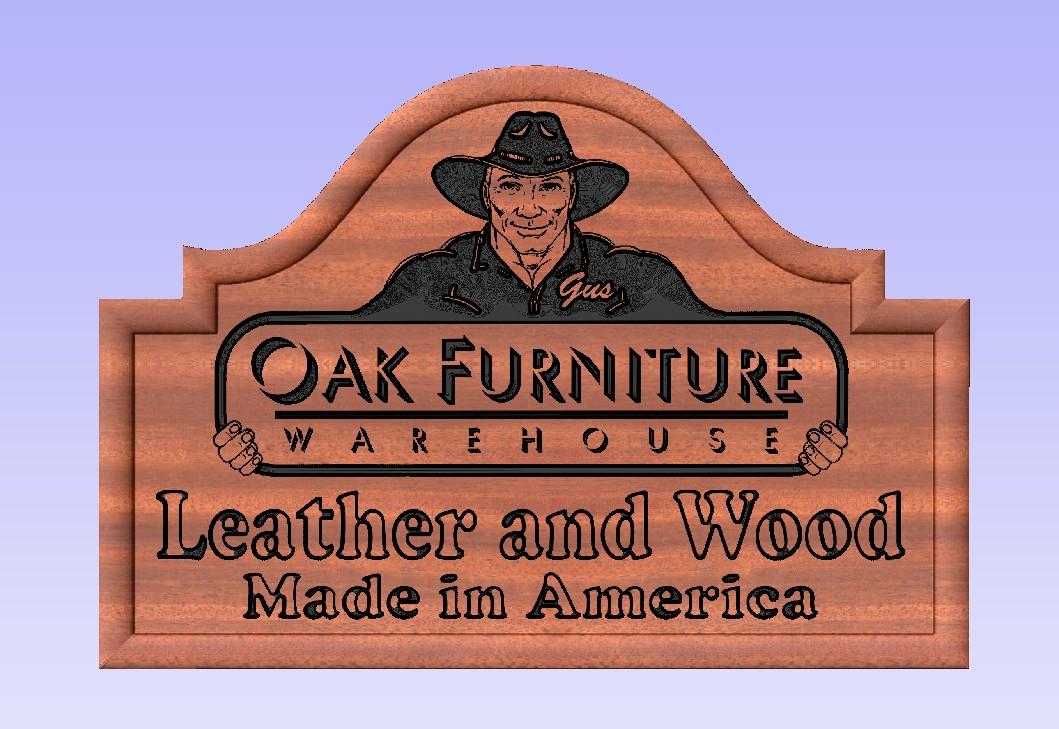 site map oak furniture warehouse portland or