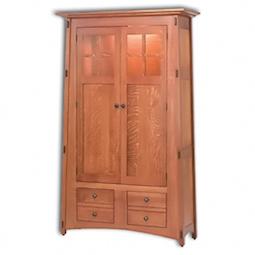 Bookcase doors a 13