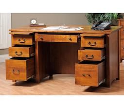 Excecutive desk a 15