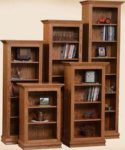 Bookcase a 6