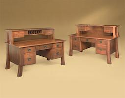 Charry desks o 4