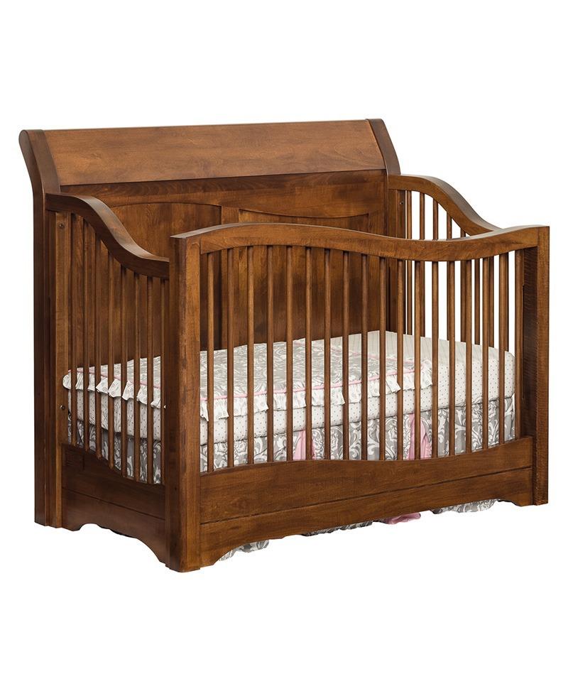 Tannessah-Crib