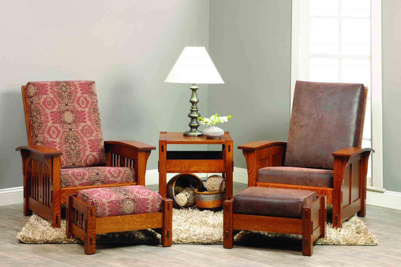 Morris Chairs