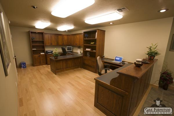 Custom Furniture Portland Oregon