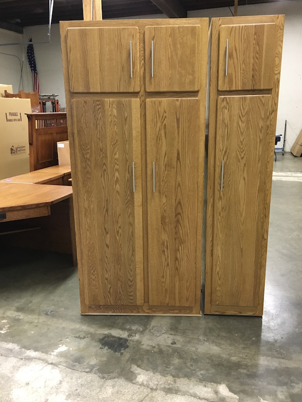 Custom Pantry 48I wide USA
