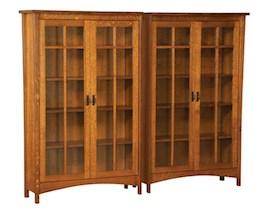 Bookcase a 5