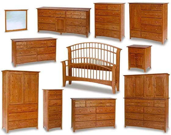 Amish Shaker Furniture Oregon