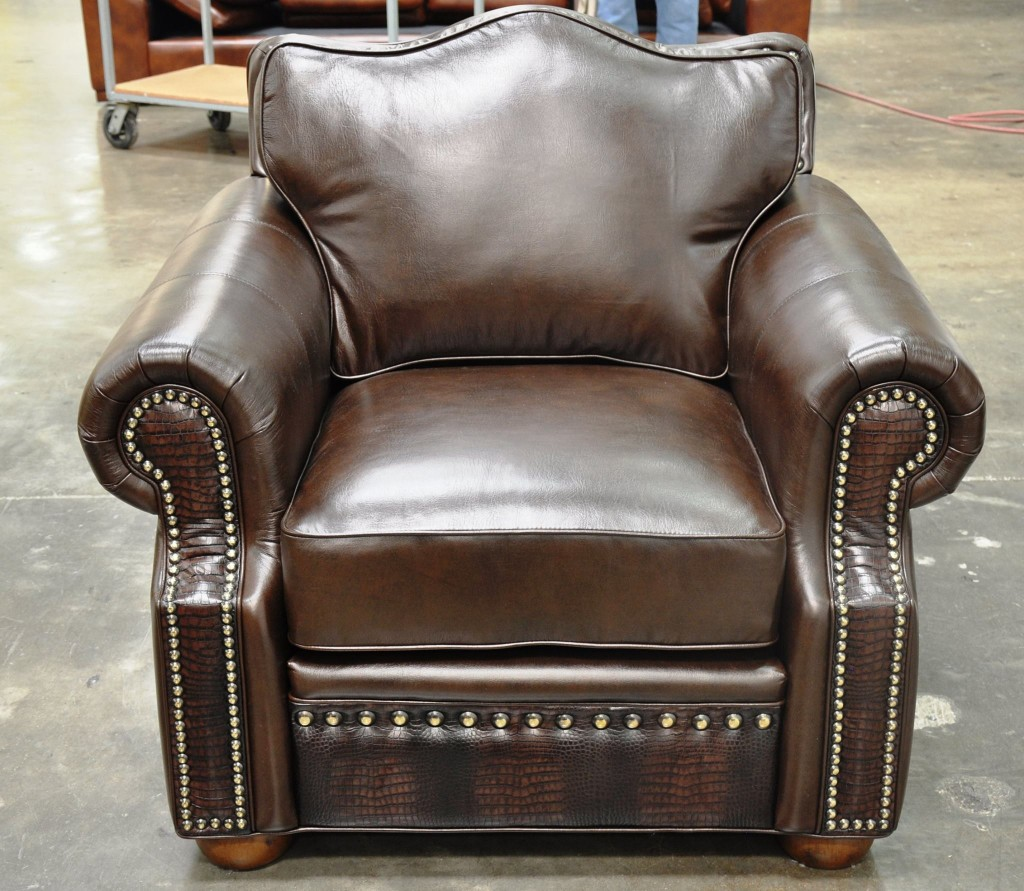 Omnia Leather 100 USA Furniture Oregon