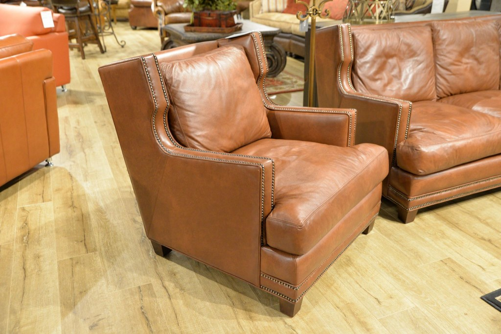 Omnia Leather 101 USA Furniture Oregon