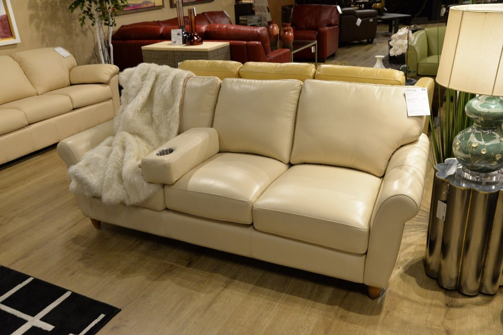 Omnia Leather 106 USA Furniture Oregon