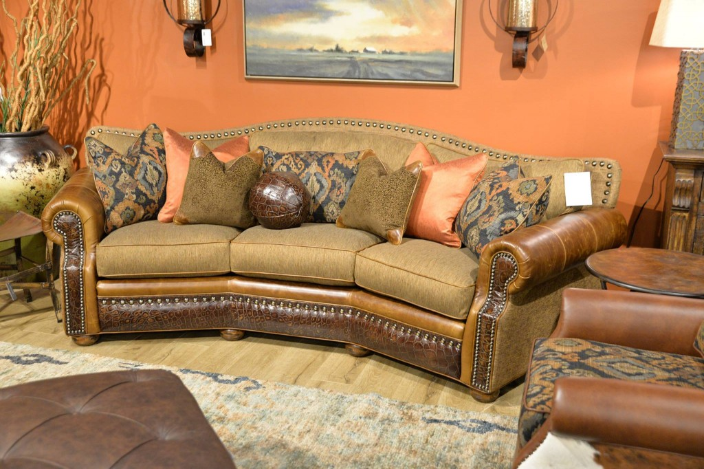 Omnia Leather 107 USA Furniture Oregon