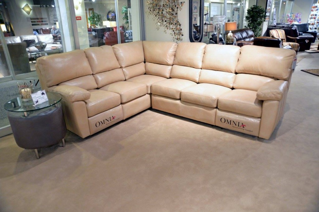 Omnia Leather 112 USA Furniture Oregon