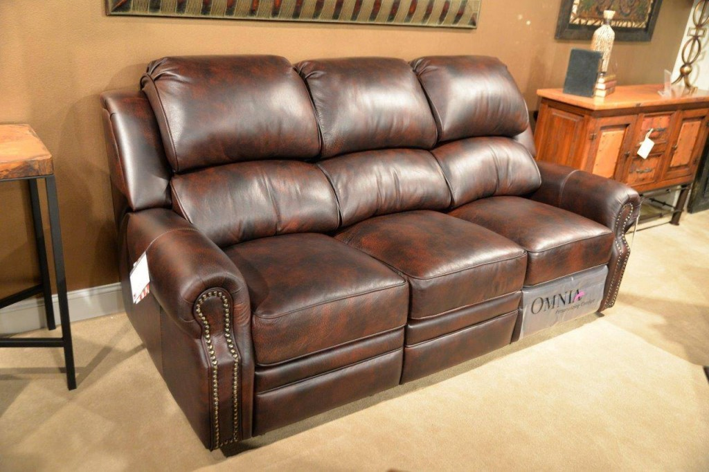 Omnia Leather 21 USA Furniture Oregon
