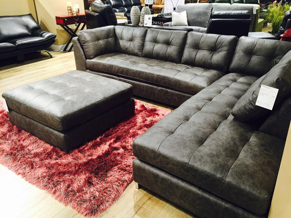 Omnia Leather 23 USA Furniture Oregon