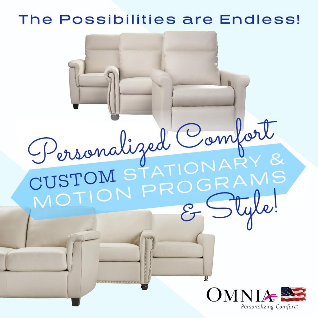 Omnia Leather 31 USA Furniture Oregon