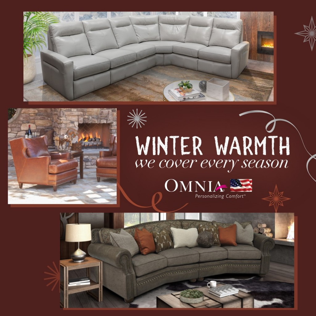 Omnia Leather 32 USA Furniture Oregon