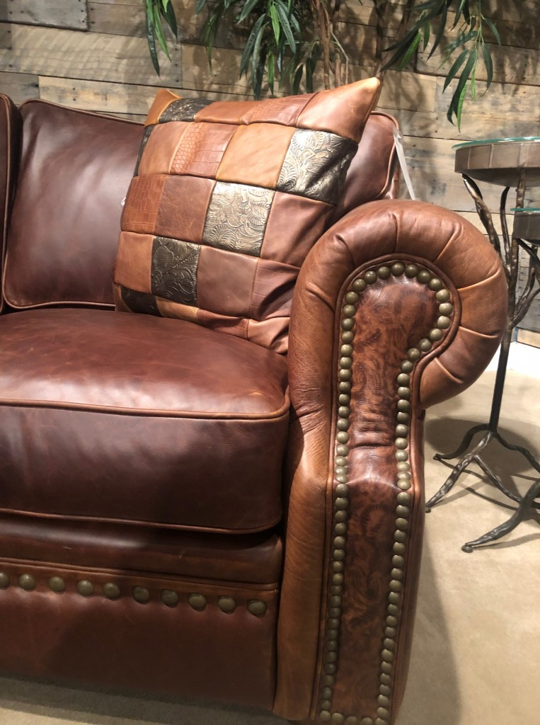 Omnia Leather 38 USA Furniture Oregon