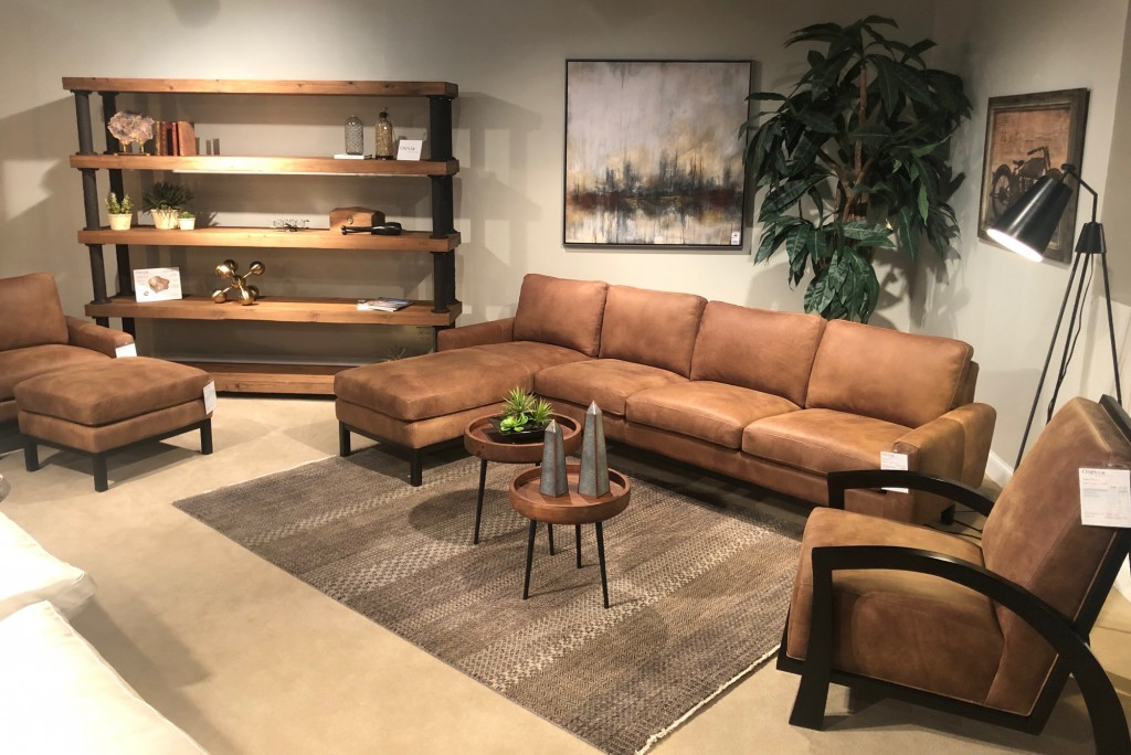 Omnia Leather 41 USA Furniture Oregon