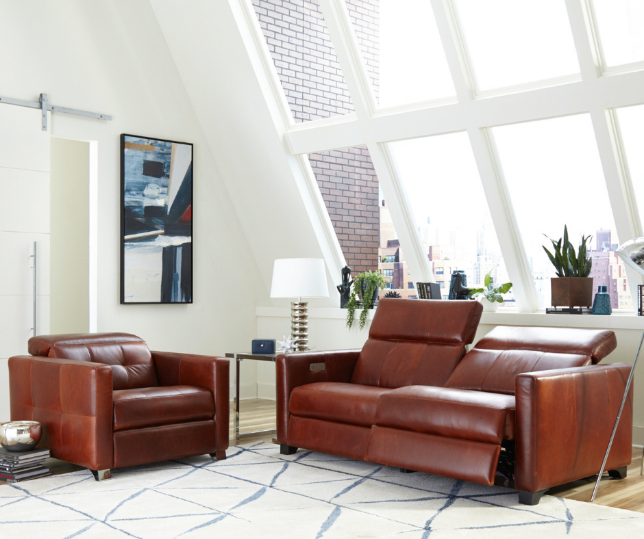 Omnia Leather 43 USA Furniture Oregon