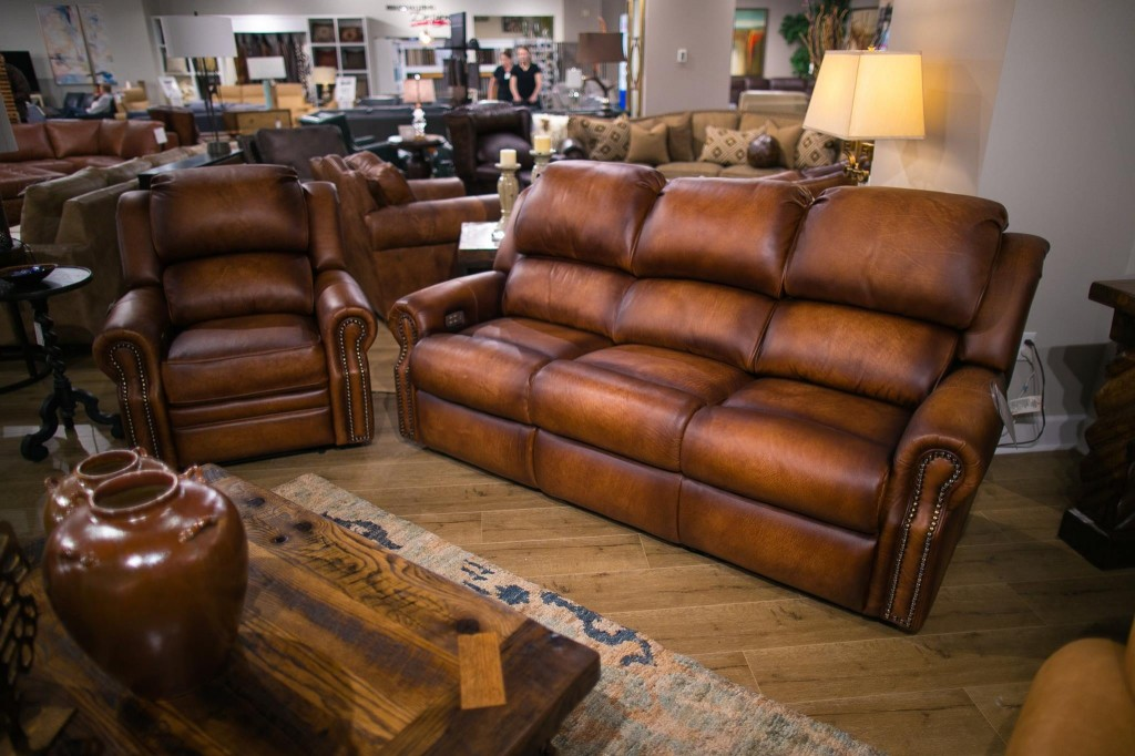 Omnia Leather 52 USA Furniture Oregon