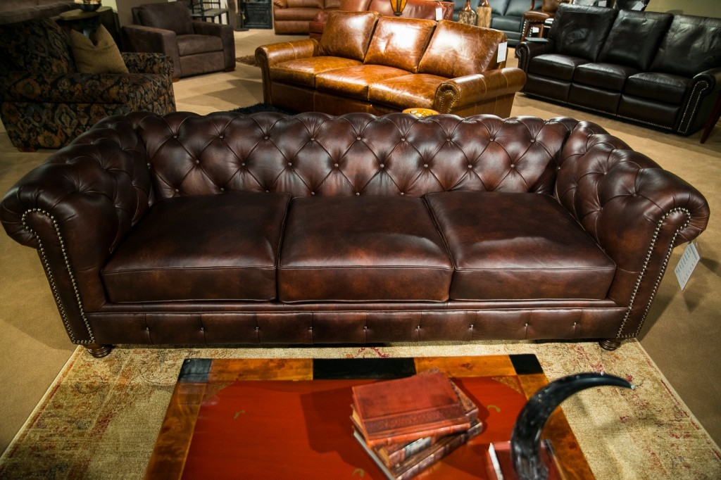 Omnia Leather 56 USA Furniture Oregon