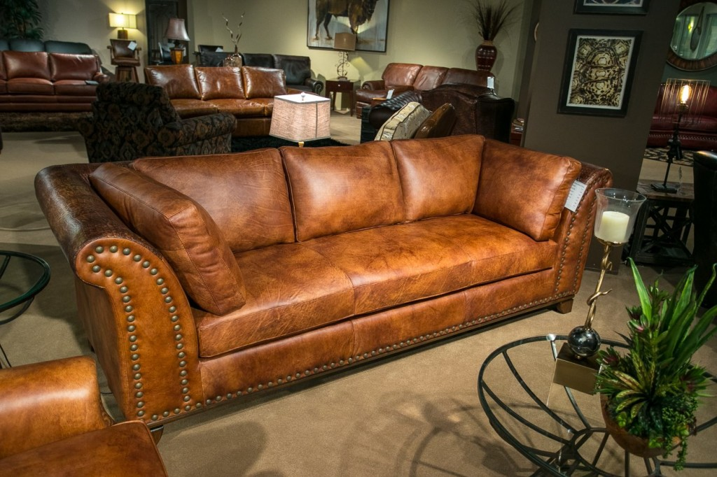 Omnia Leather 58 USA Furniture Oregon