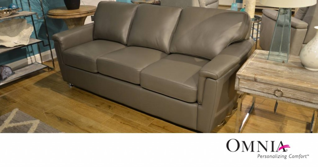Omnia Leather 62 USA Furniture Oregon