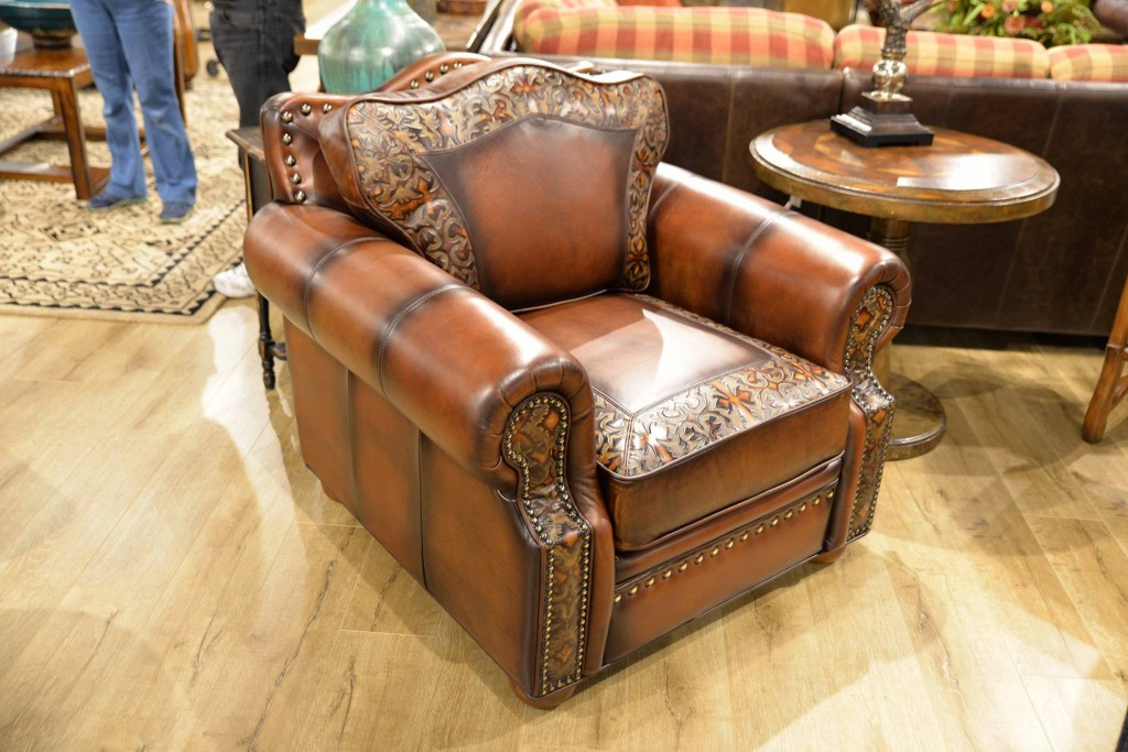 Omnia Leather 63 USA Furniture Oregon