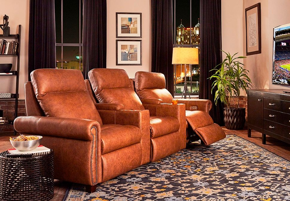 Omnia Leather 73 USA Furniture Oregon