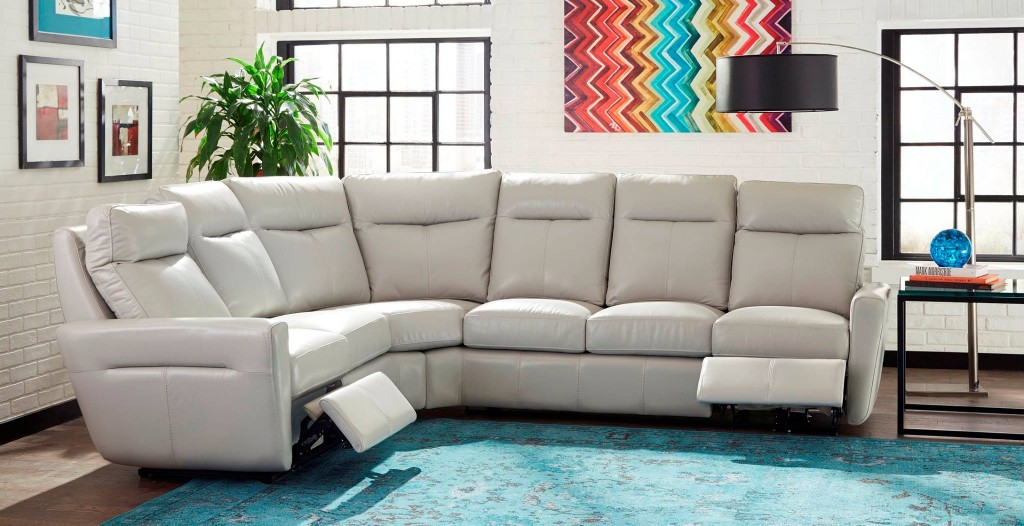 Omnia Leather 74 USA Furniture Oregon