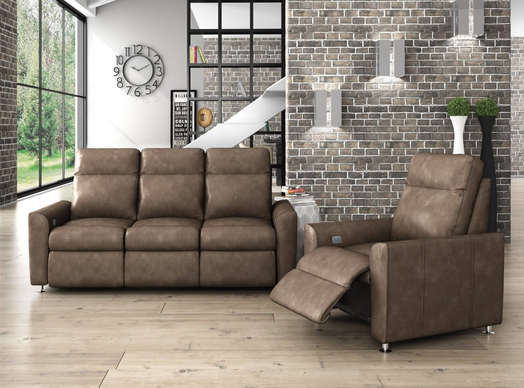 Omnia Leather 75 USA Furniture Oregon