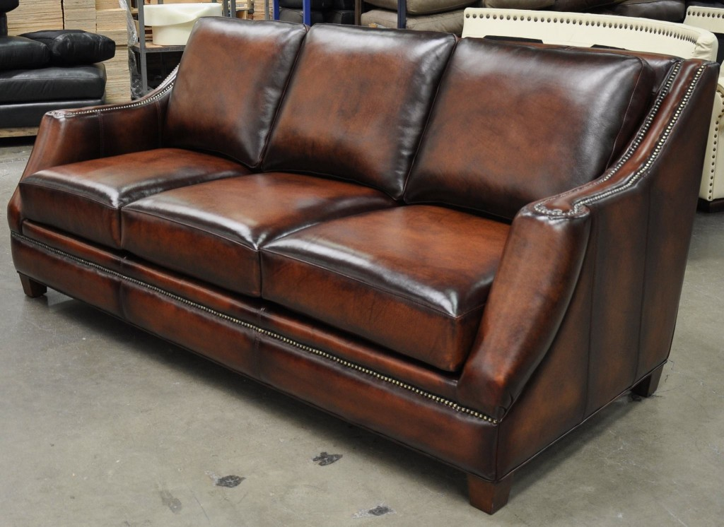Omnia Leather 76 USA Furniture Oregon
