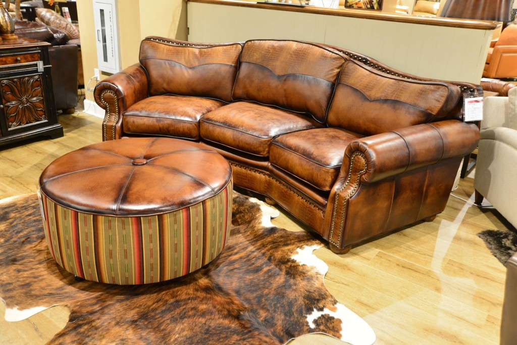 Omnia Leather 77 USA Furniture Oregon
