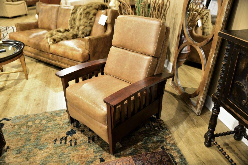 Omnia Leather 79 USA Furniture Oregon