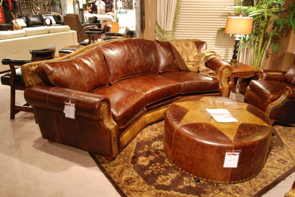 Omnia Leather 82 USA Furniture Oregon