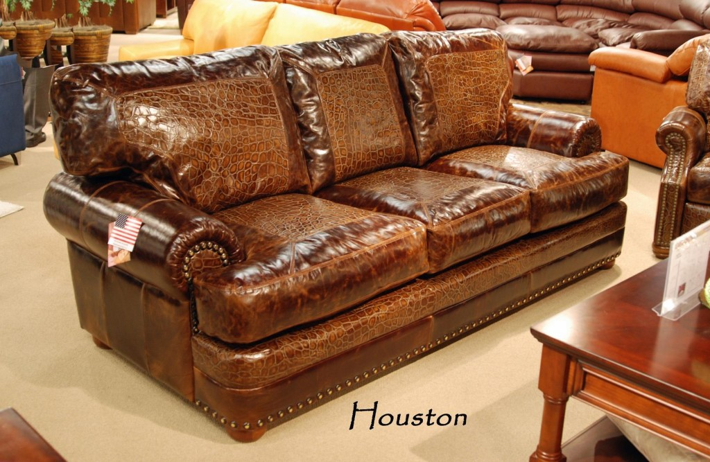 Omnia Leather 83 USA Furniture Oregon