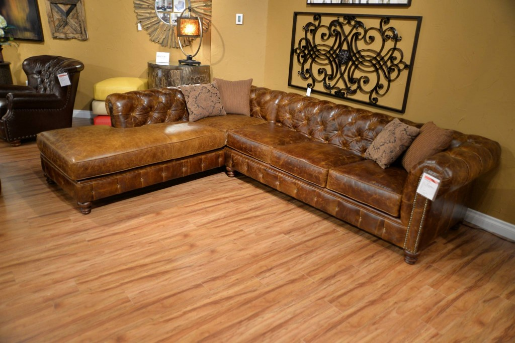 Omnia Leather 84 USA Furniture Oregon