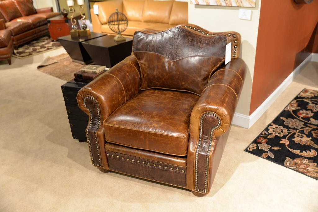 Omnia Leather 85 USA Furniture Oregon