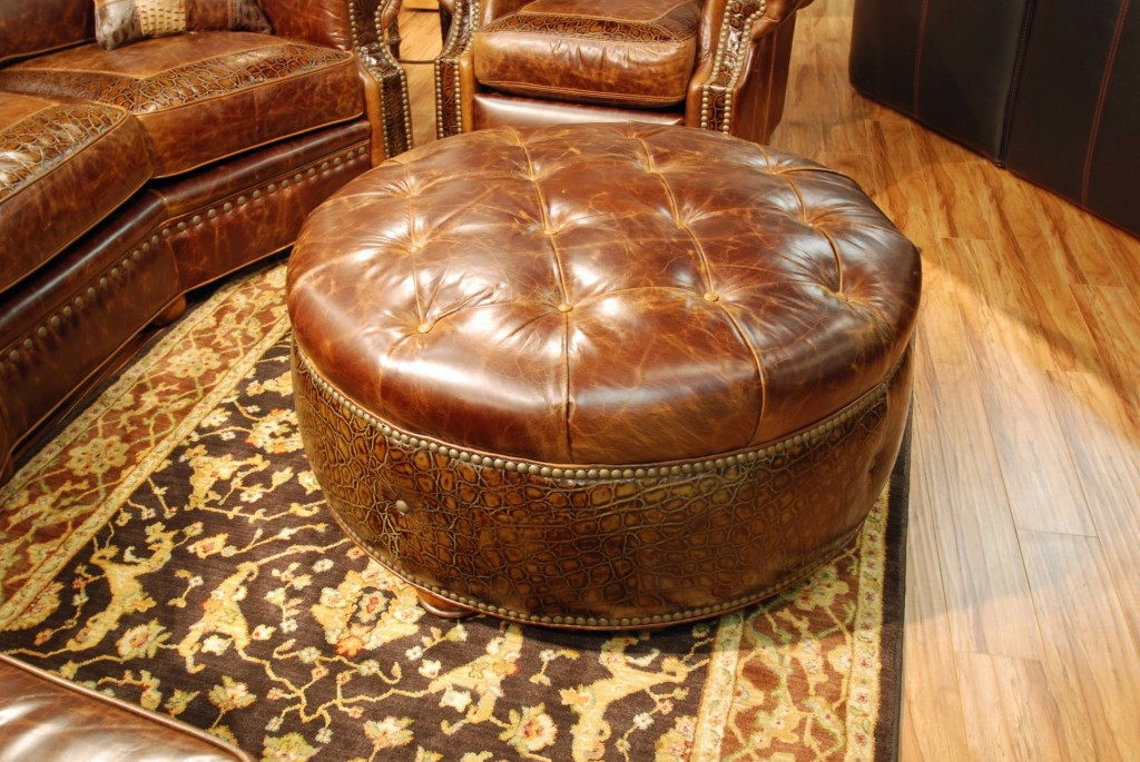 Omnia Leather 86 USA Furniture Oregon