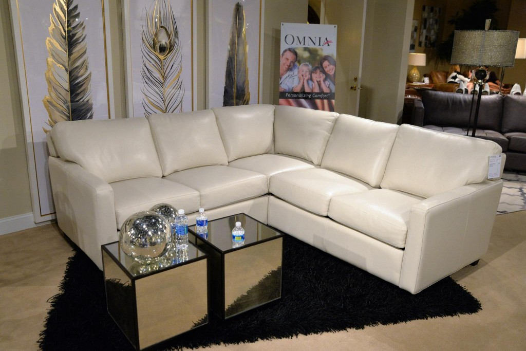 Omnia Leather 88 USA Furniture Oregon