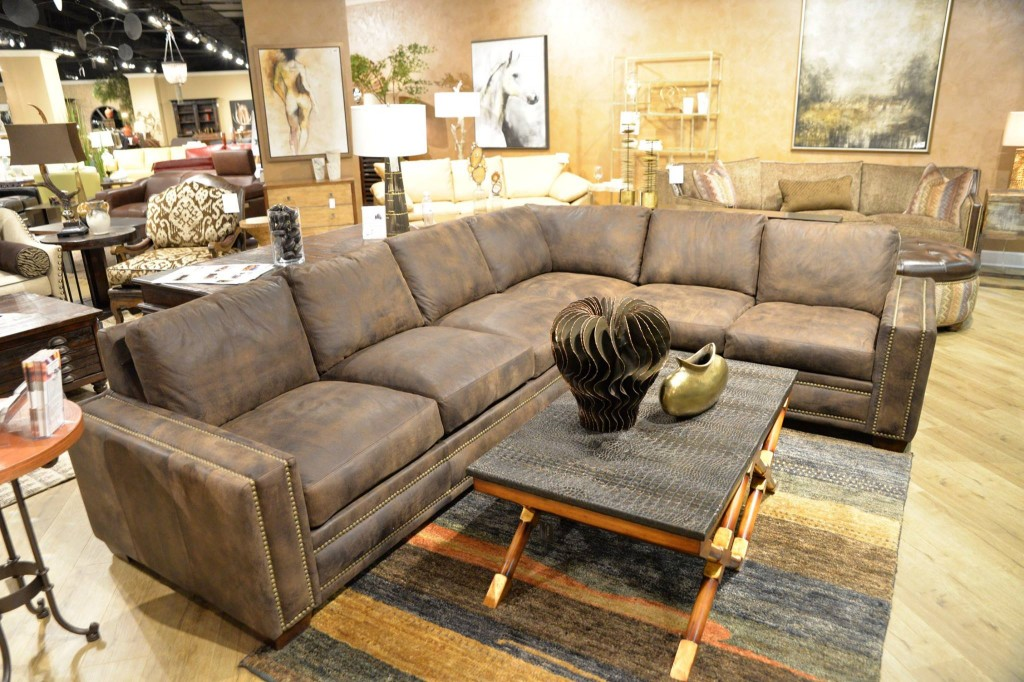 Omnia Leather 90 USA Furniture Oregon