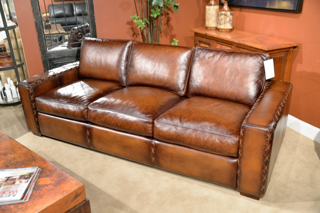 Omnia Leather 95 USA Furniture Oregon