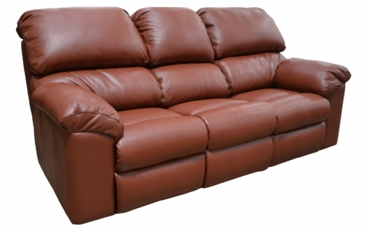 Leather Made in America Omnia Dealer offers sofa couch options top grain leather